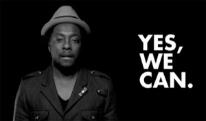 william yes we can obama