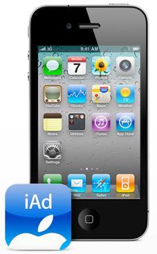 Apples iAd