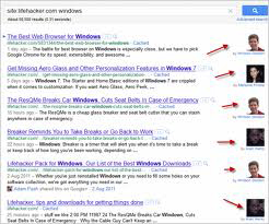 Google Helps Web Content Writers Get More Visibility